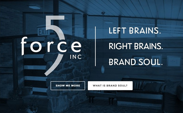 Force 5 Web Design