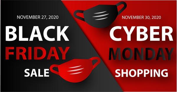 Black Friday / Cyber Monday