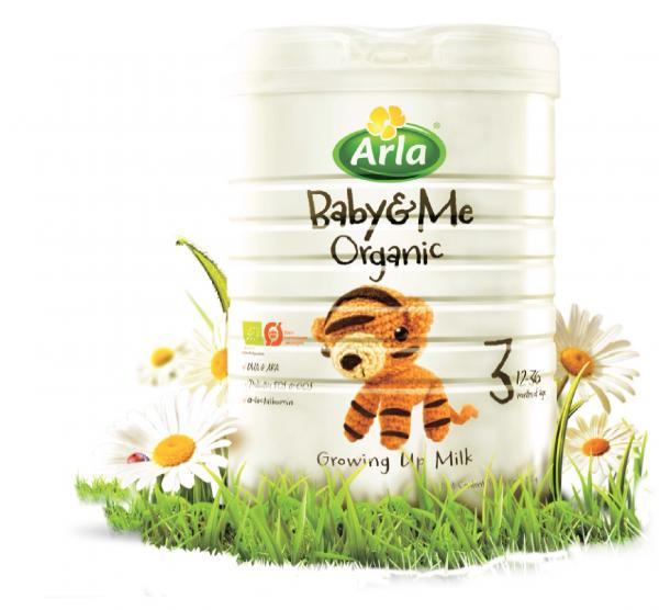 """Featured image for """"Arla Foods"""""""