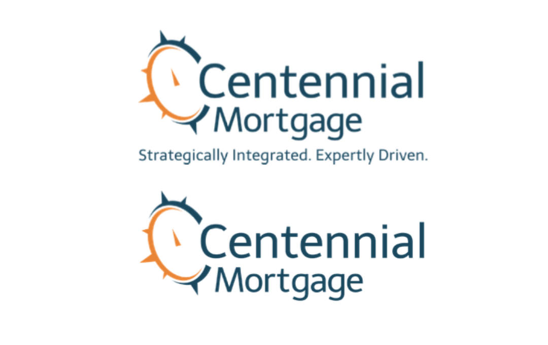 """Featured image for """"Centennial Mortgage Branding"""""""