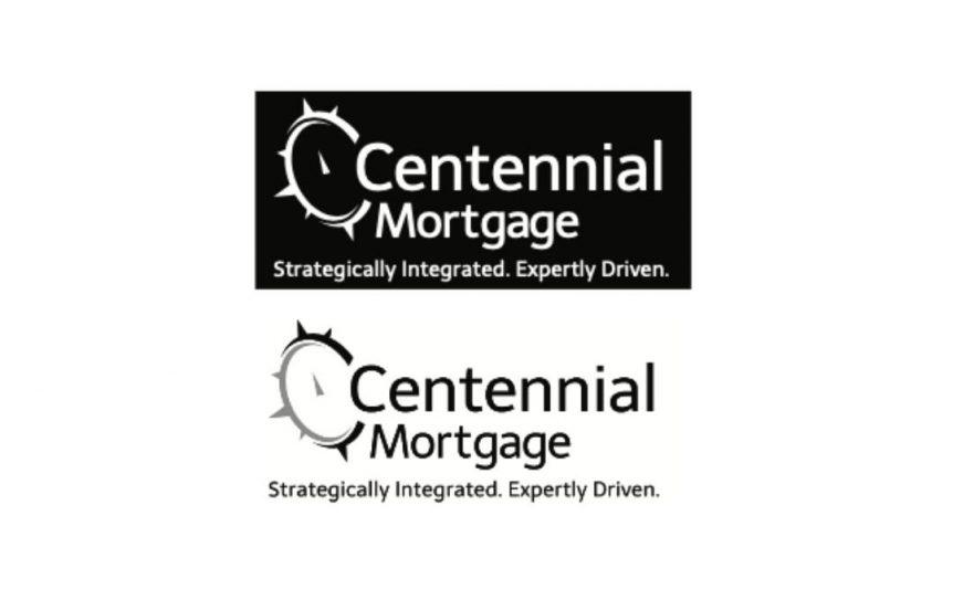 Centennial Mortgage Logo 2