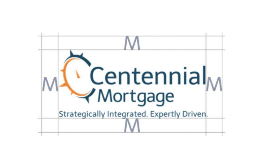 Centennial Mortgage Logo 3