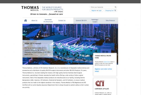 ThomasMed_HomePg