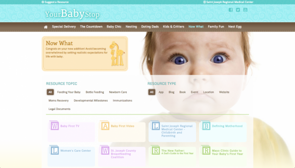 """Featured image for """"Your Baby Stop"""""""